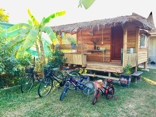 Alibaba Angkor Family Homestay, Prasat Bakong