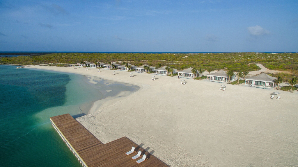 Ambergris Cay  – All Inclusive, Private Island, Air Transfers Included,