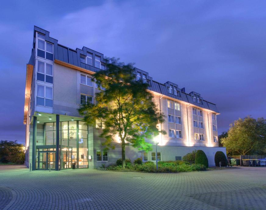 Hotel Dusseldorf Krefeld managed by Melia, Krefeld