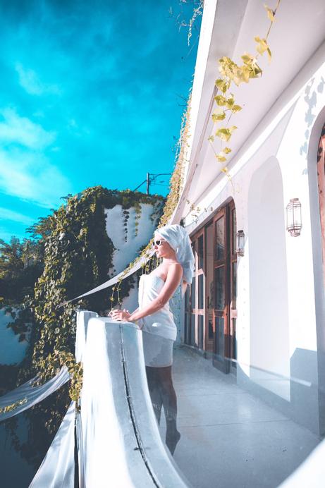 Nazeki Villa Ungasan, Jimbaran, Badung
