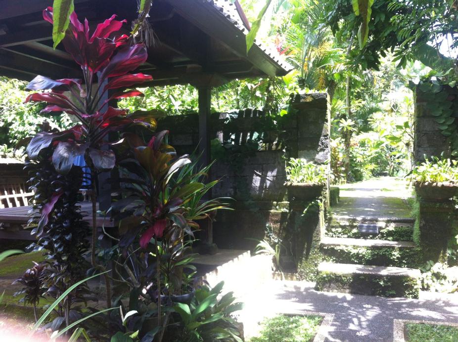 Karang Mesari Ubud Guest House, Gianyar