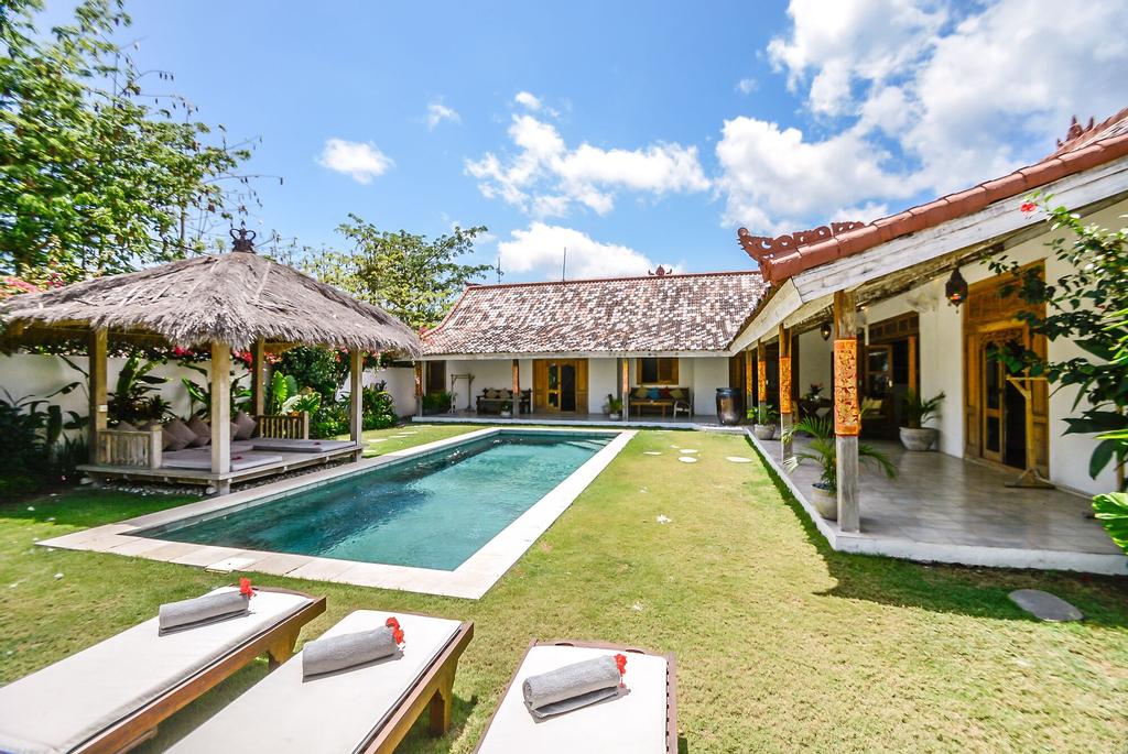 The Bingin Villa Collection, Badung