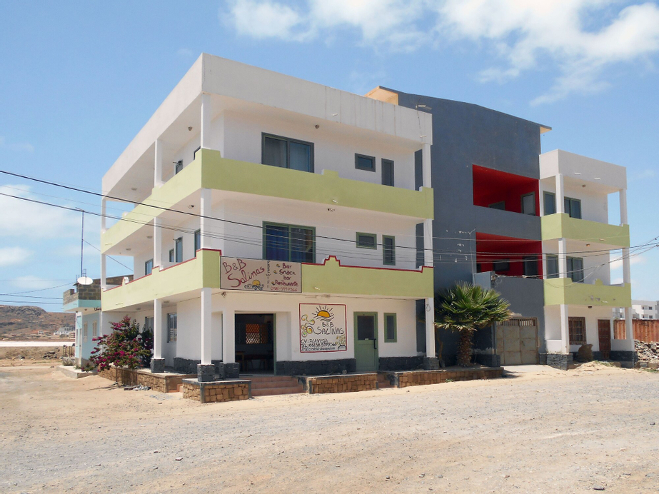 B&B Salinas Boa Vista,