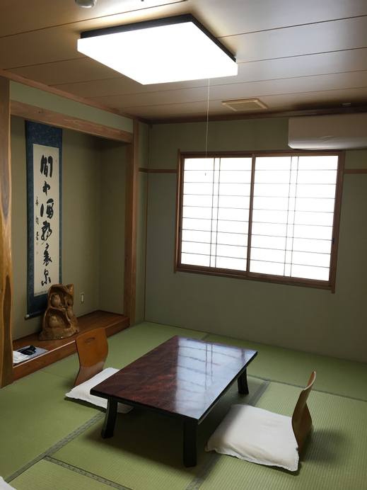 Nanakurasou, Ōmachi