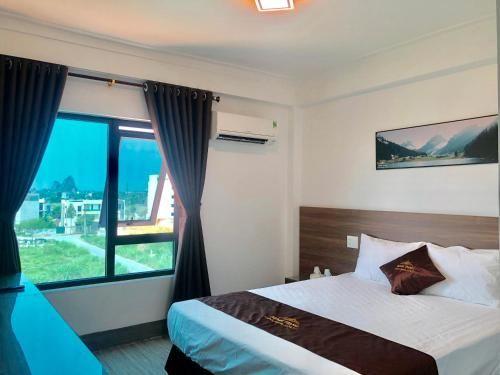 Minh Hang Hotel 2, Thanh Hóa City