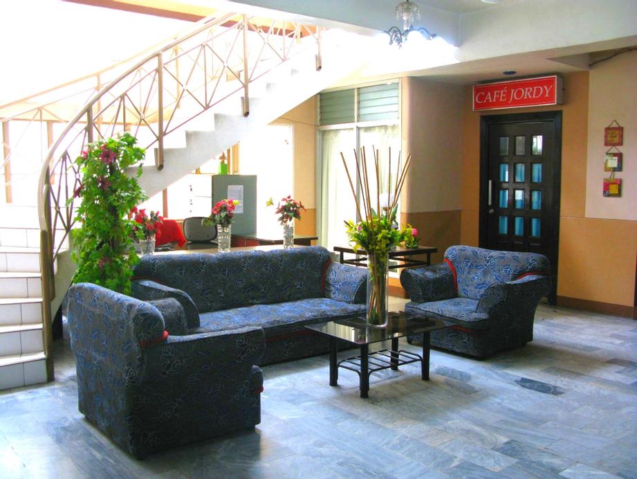 GV Hotel Davao, Davao City