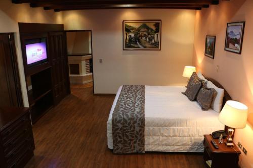 Pension Bonifaz Hotel, Quetzaltenango