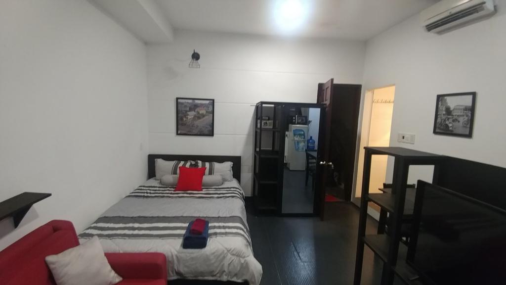 Rubick Serviced Apartments, Quận 1