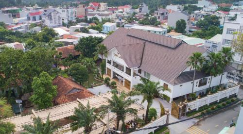 Chau Long Hotel, Quận 9