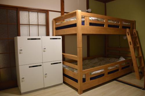 Guest house SHIE SHIMI, Ōta