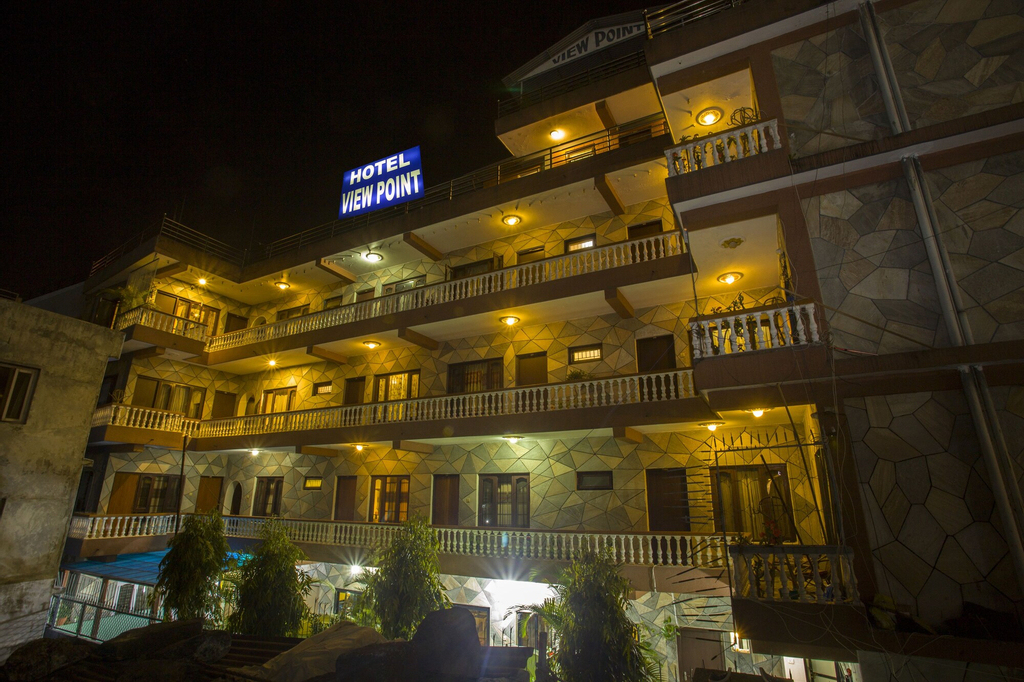 Hotel View Point, Gandaki