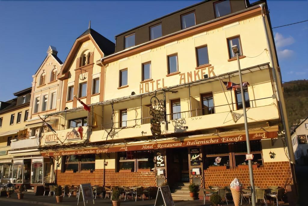 ANKER Hotel-Restaurant, Rhein-Lahn-Kreis
