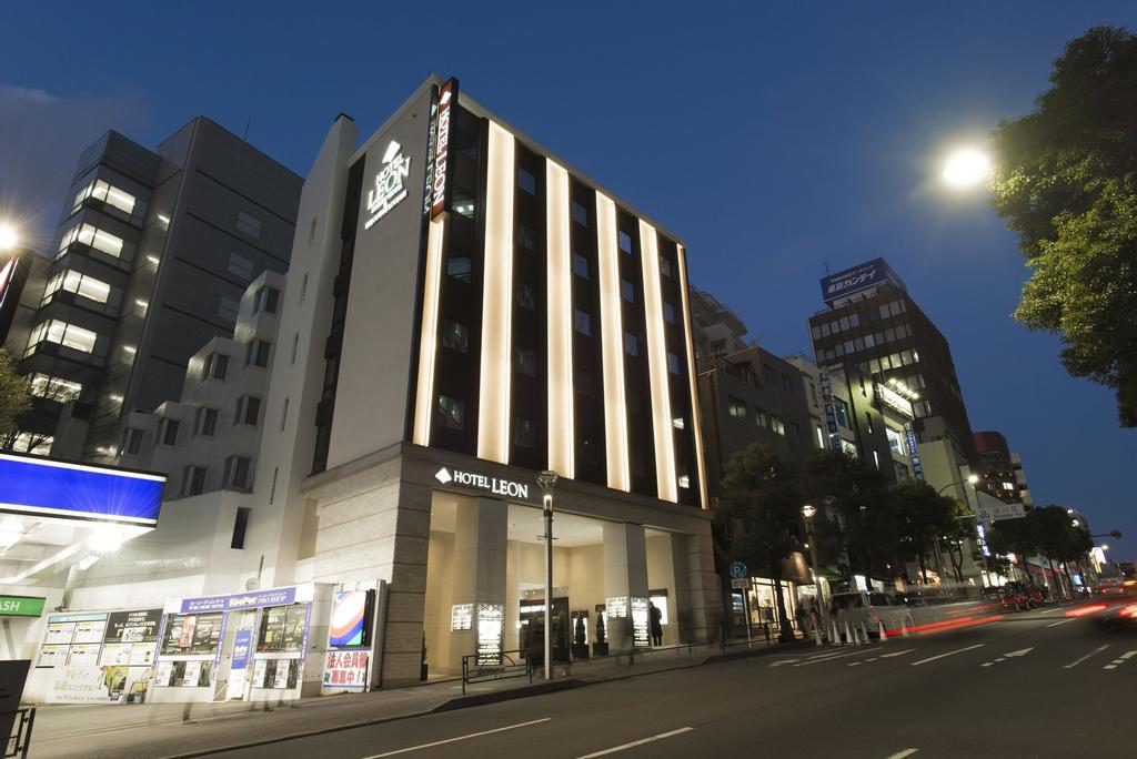 Hotel Leon Meguro, Meguro