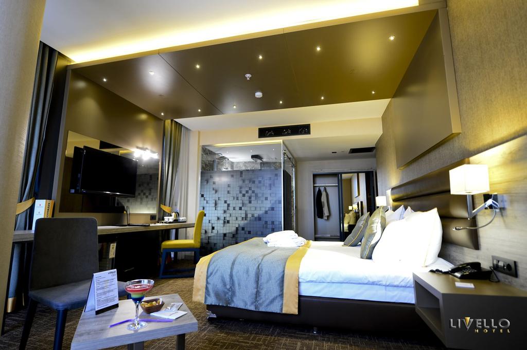 Livello Hotel, Beylikduzu