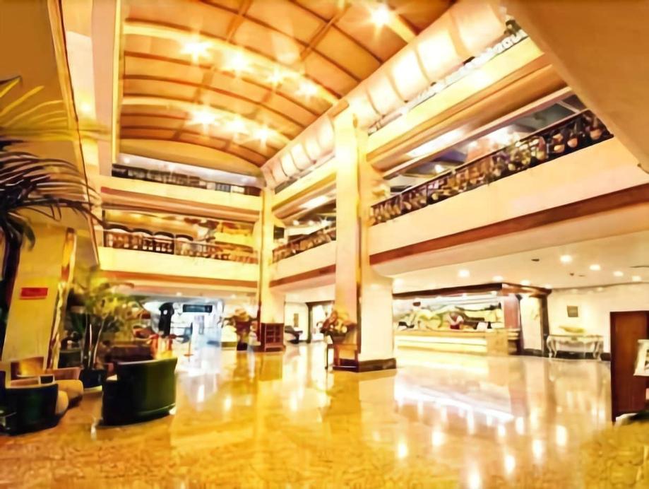Wanyou Conifer Hotel Chongqing, Chongqing