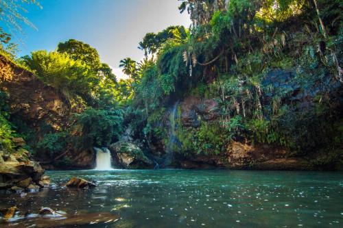 Chazal Ecotourism,