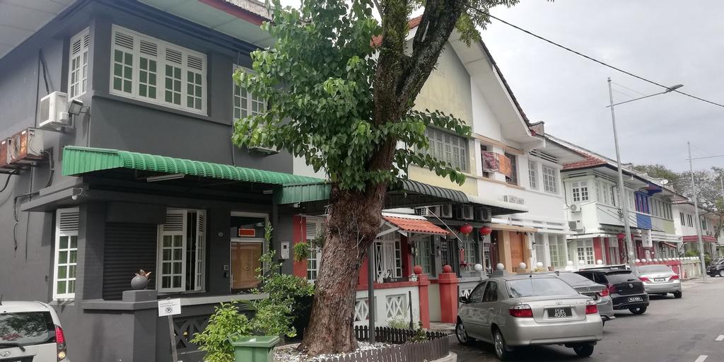 Dream House, Pulau Penang
