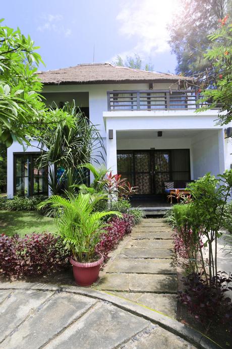 Villa Julius, Lombok