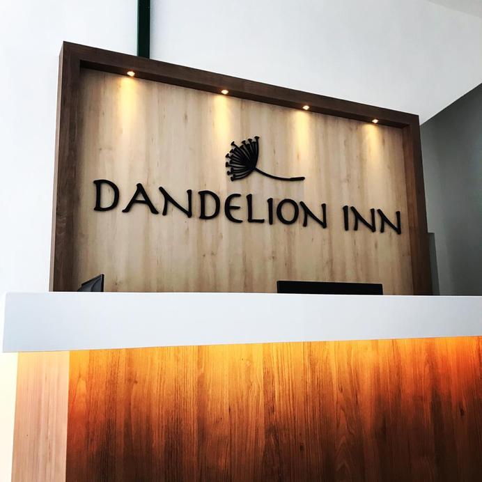 Dandelion Inn, Kinta