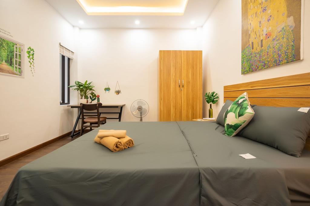 ZO Hotels An Duong Vuong, Tây Hồ