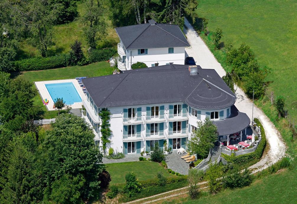 Das Landhaus, Klagenfurt Land