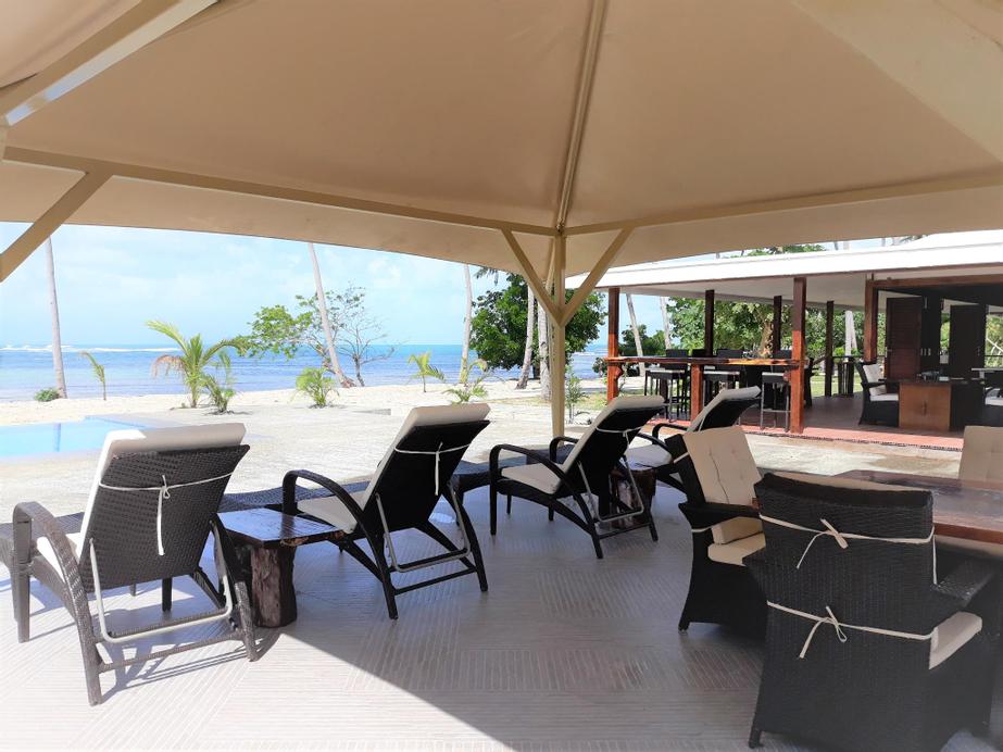 Dipudo Private Island Resort, Ilagan