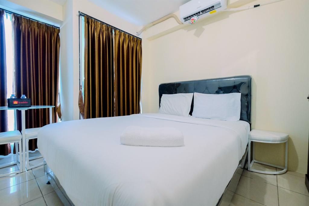 Comfy Studio Room at Tifolia Apartment, East Jakarta