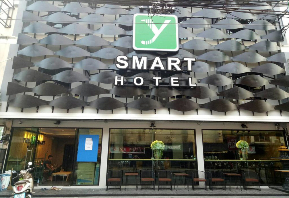 The Y Smart Hotel, Muang Chiang Mai
