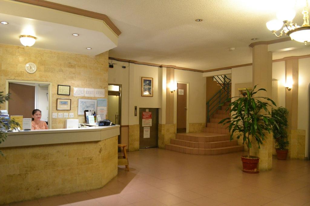 West Plaza Hotel Malakal,