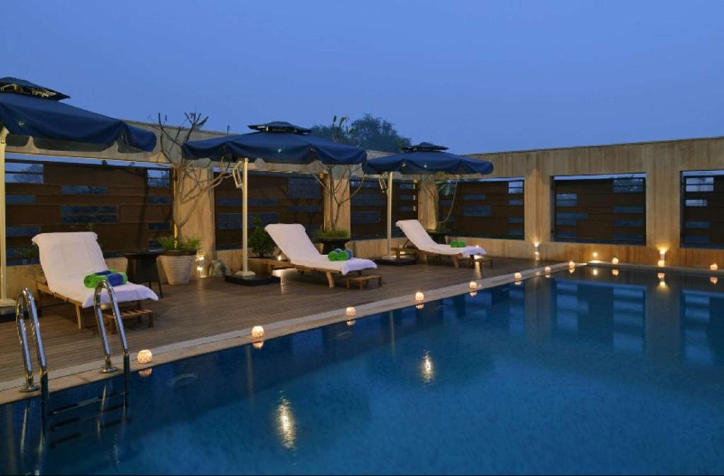 Fortune Inn Grazia-Ghaziabad, Ghaziabad