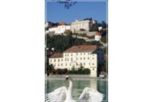 Schloß Ort, Passau