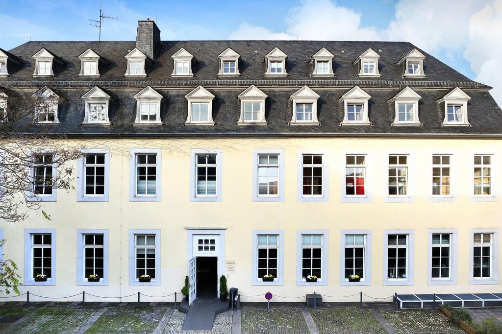 Jugendgästehaus-Kolpinghaus Warsberger Hof, Trier