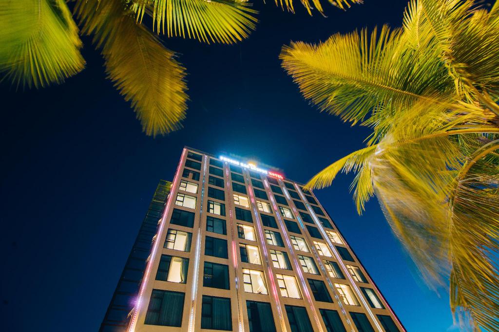 PHUONG BAC LUXURY HOTEL QUANG BINH, Đồng Hới