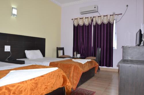 Hotel Joshi, Lumbini