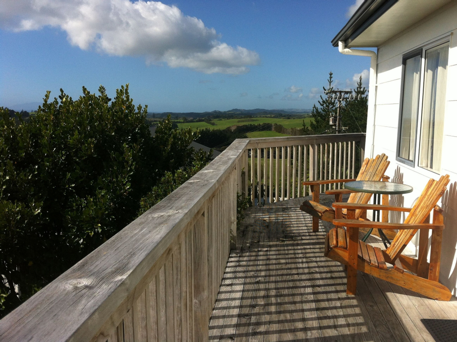 Mangawhai Retreat Apartments, Kaipara