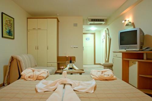 Hotel Flamengo,