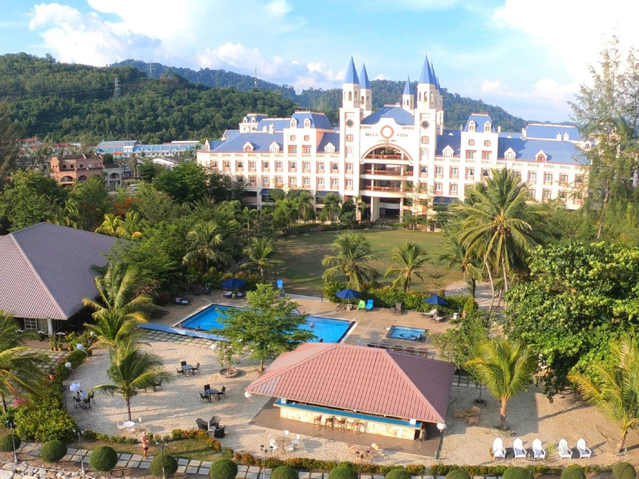 Bella Vista Waterfront Resort, Langkawi, Langkawi