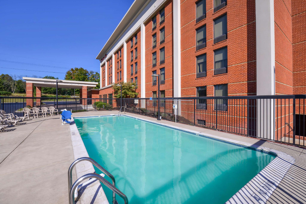 Hampton Inn Martinsburg, Berkeley