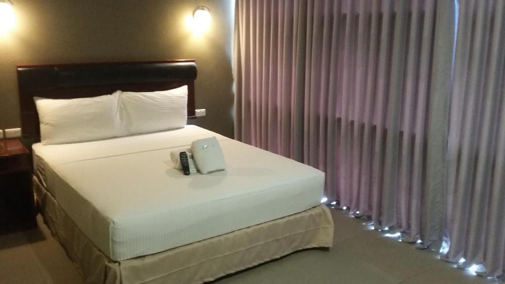 Win Hotel & Casino, Talisay City