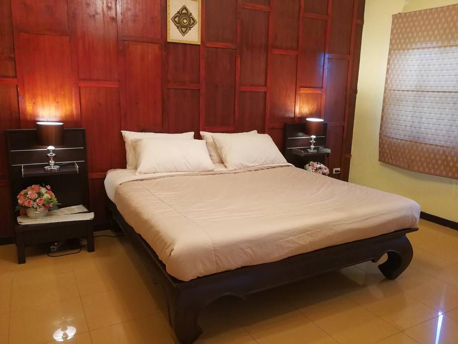 Nonnaisuan resort, Bang Khae