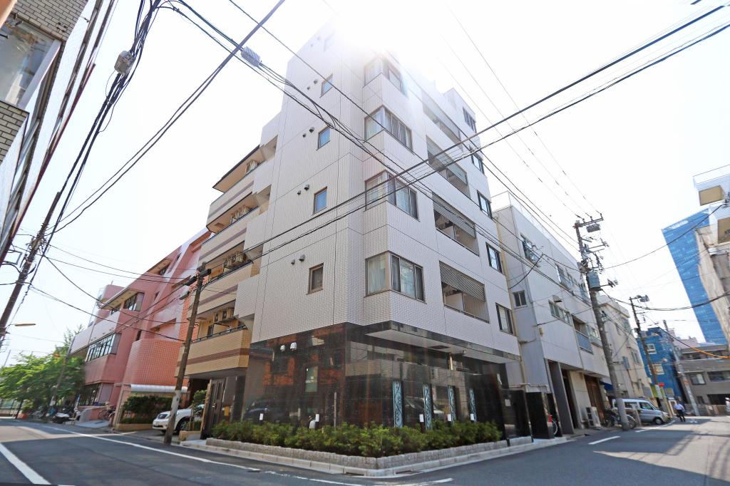 Petit Grande Nuage, Sumida
