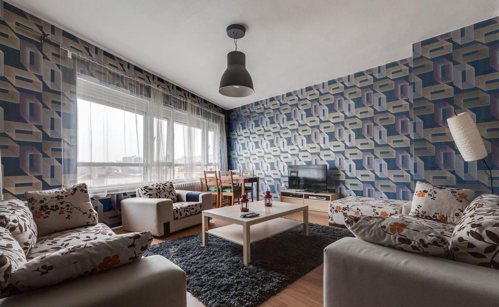 06ev Rental House, Çankaya
