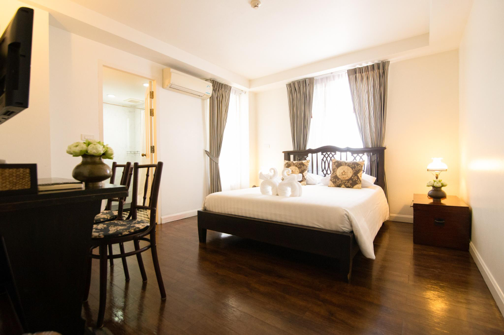 SSIP Boutique Dhevej Bangkok (Adults Only), Dusit