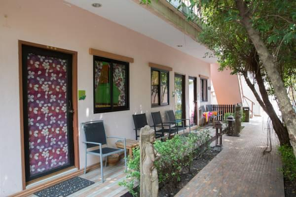 Ploy Khumthong Boutique Resort, Lat Krabang