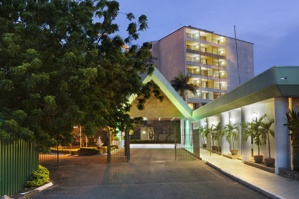 Holiday Inn Port Moresby, National Capital District