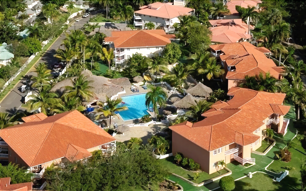 Lifestyle Crown Residence Suites - All Inclusive, San Felipe de Puerto Plata