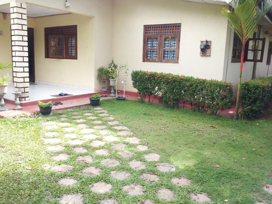 Villa Rosita, Negombo
