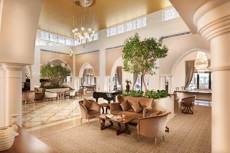 Rixos Bab Al Bahr - Ultra All Inclusive,