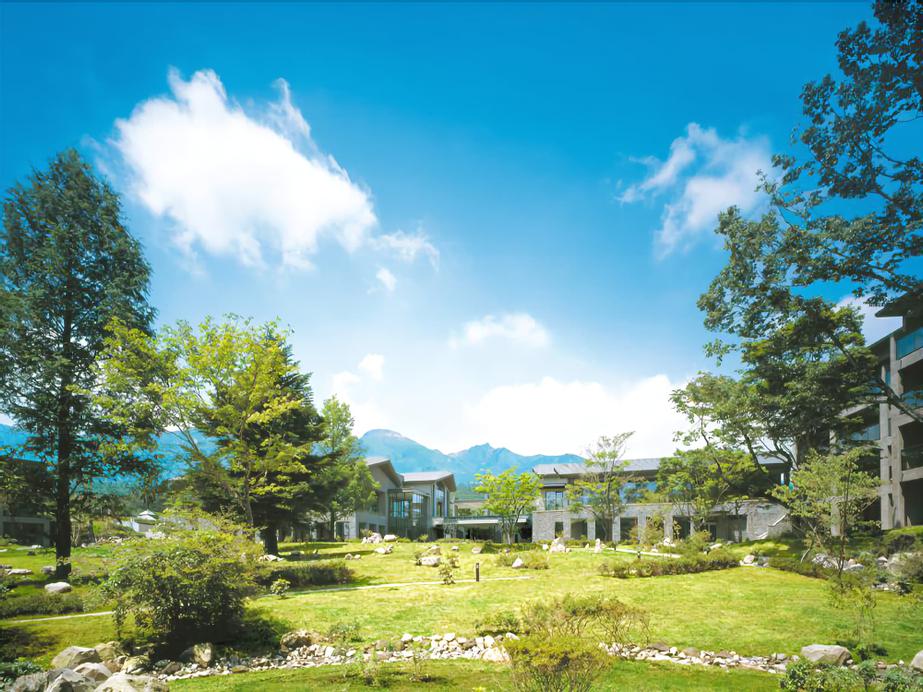 Hotel Harvest Nasu, Nasu