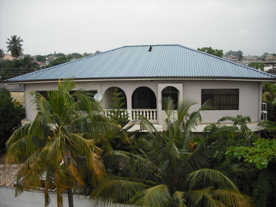 Osda Guest House, Accra